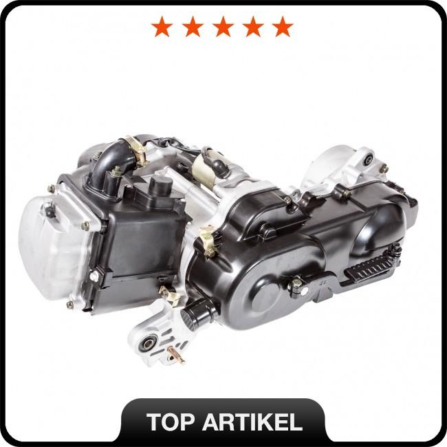 """motor gy6 10"""" 50cc 139qmb/qma für baotian bt"""