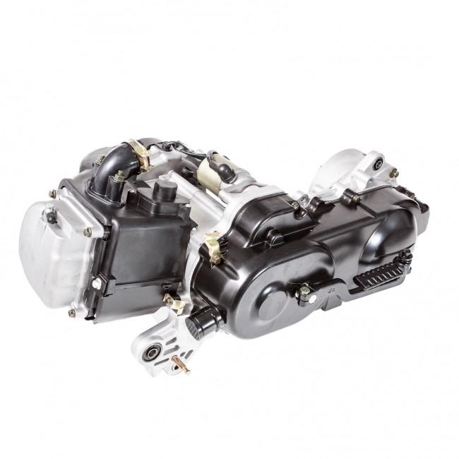 Kompletter Motor Motorblock Pegasus S50 Gp Lx 50 Ebay