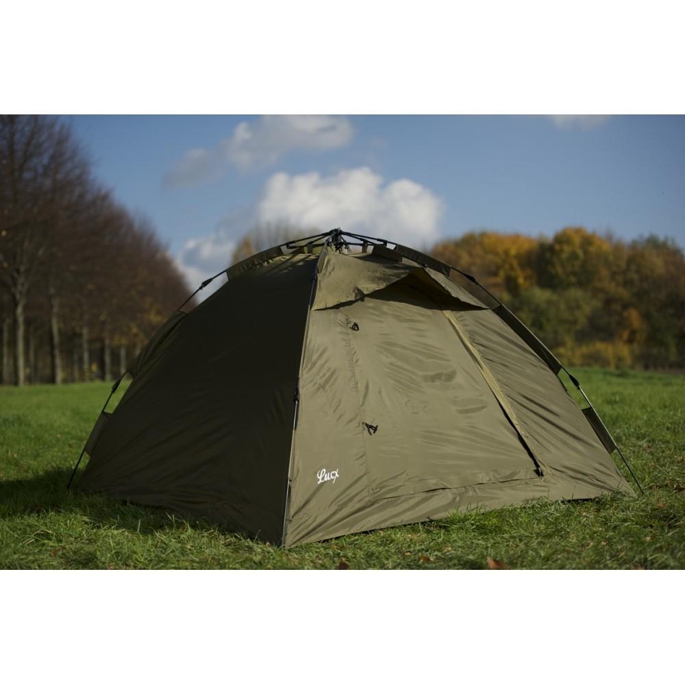 Zelt Pop Up : Ruck zuck zelt bivvy schnellaufbau pop up camping