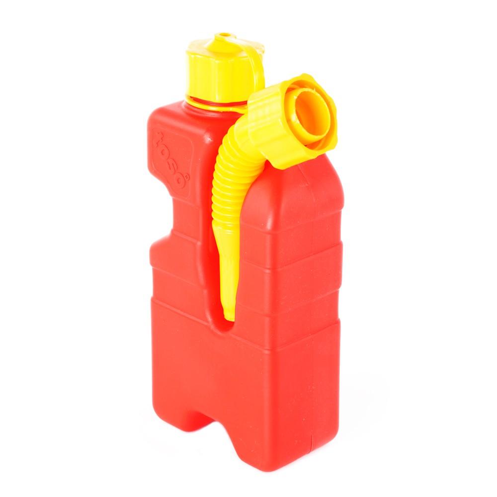benzinkanister benzin reserveflasche kanister f llmenge 1 liter toso made by ecotanica. Black Bedroom Furniture Sets. Home Design Ideas